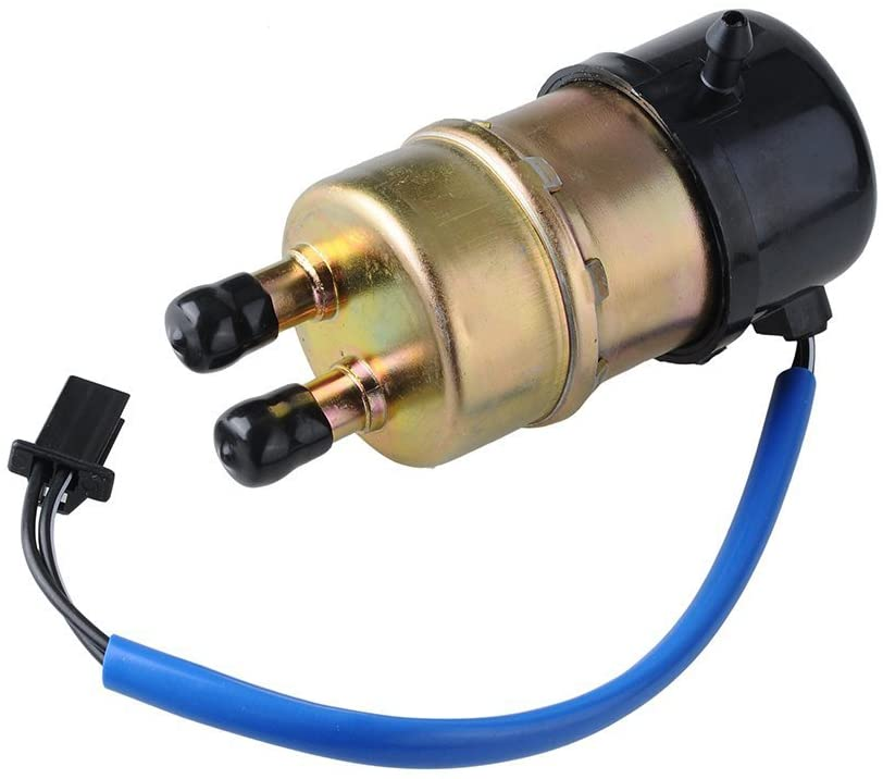 New OEM Replacement Fuel pumps For Kawasaki Ninja 600R ZX600C 1995 (Replaces 49040-1057, 49040-1061)