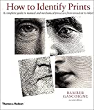 How To Identify Prints 2e