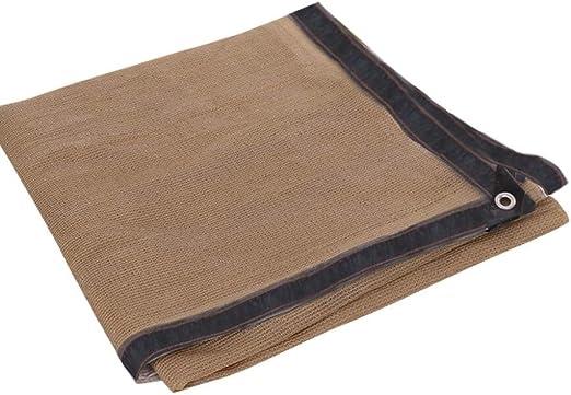 ALWUD - Toldo para pérgola (80% Velas), Color Beige: Amazon.es: Hogar