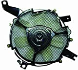 Depo 314-55013-200 Condensor Fan Assembly