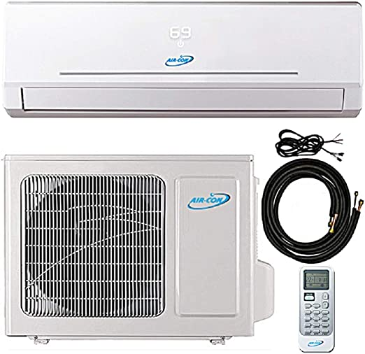 Amazon Com 24000 Btu 21 Seer Ductless Mini Split Dc Inverter Air