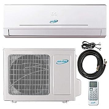 Amazon.com: Sistema de bomba calor para aire acondicionado ...
