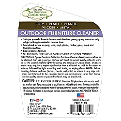 Star brite Outdoor Furniture Cleaner (51932) All-Surface Cleaner Spray - 32 oz