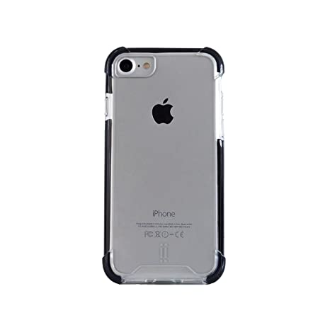 custodia iphone 7 caduta