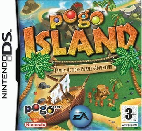 Pogo Island [Importación inglesa]: Amazon.es: Videojuegos
