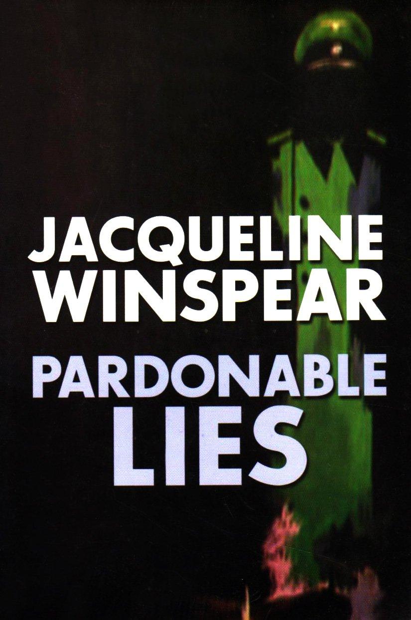 Pardonable Lies (Center Point Platinum Mystery (Large Print)) PDF