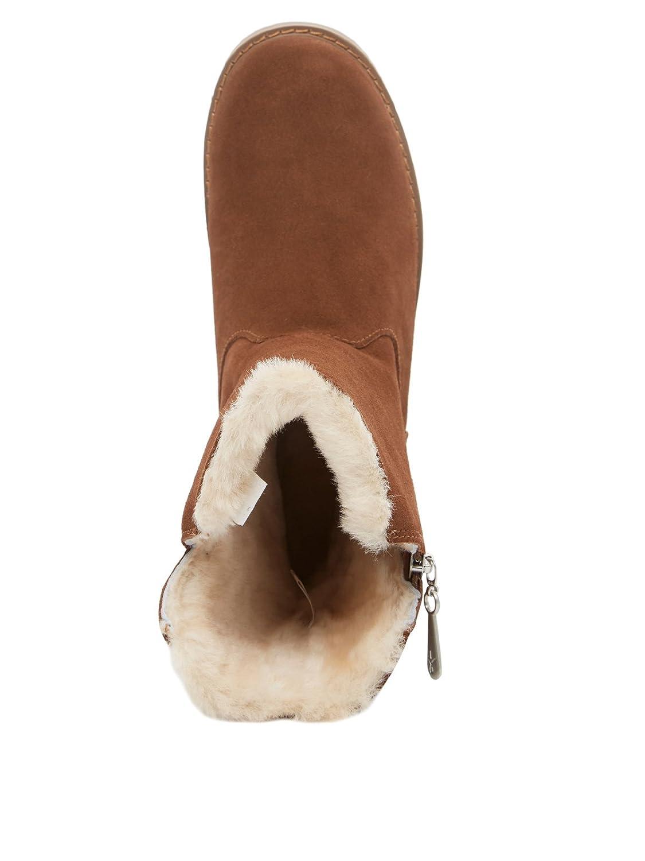 EMU Australia Schuhe Damen Damen Damen Stiefel W11561 Dunkelbraun Dark braun damen b87af2