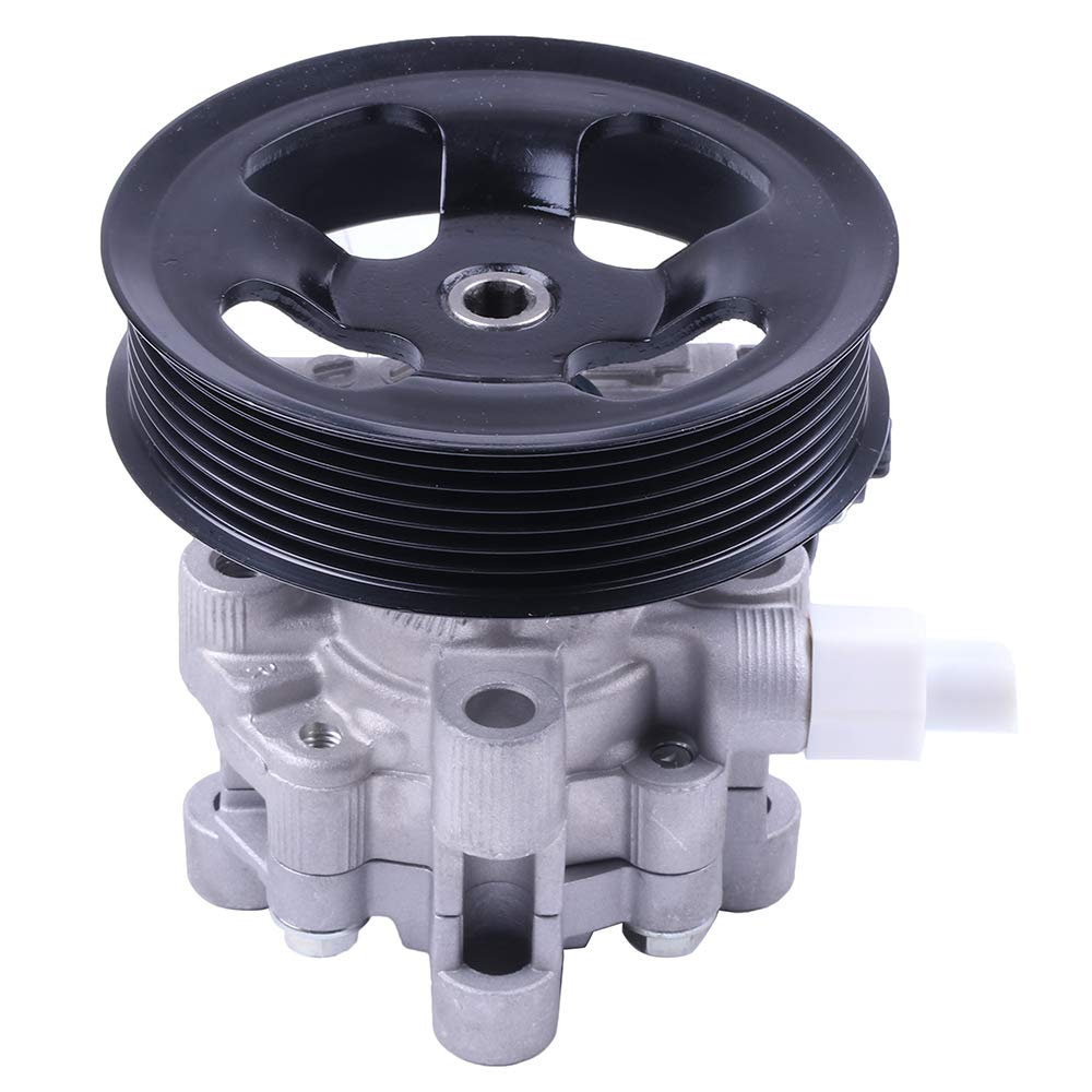 SCITOO Power Steering Pump Compatible for 2007 2008 2009 Lexus RX350, 2005 2006 2007 2008 2009 2010 2011 2012 2013 2014 2015 Toyota Tacoma 21-5447 Power Assist Pump 104264-5206-1534462621