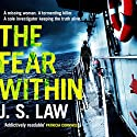 The Fear Within: Dani Lewis 2 Audiobook by J. S. Law Narrated by Lisa Coleman