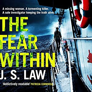 The Fear Within Audiobook