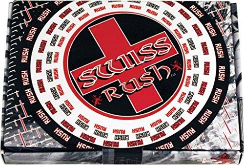 Rush Swiss - 8