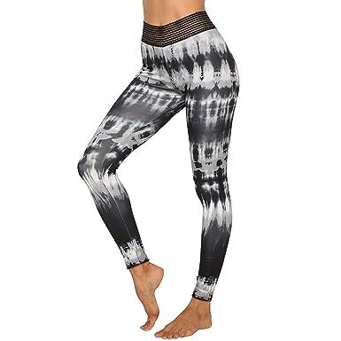 Btruely Leggins Mujer Fitness Yoga Pantalones Mallas ...