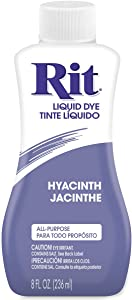 Rit All-Purpose Liquid Dye, Hyacinth