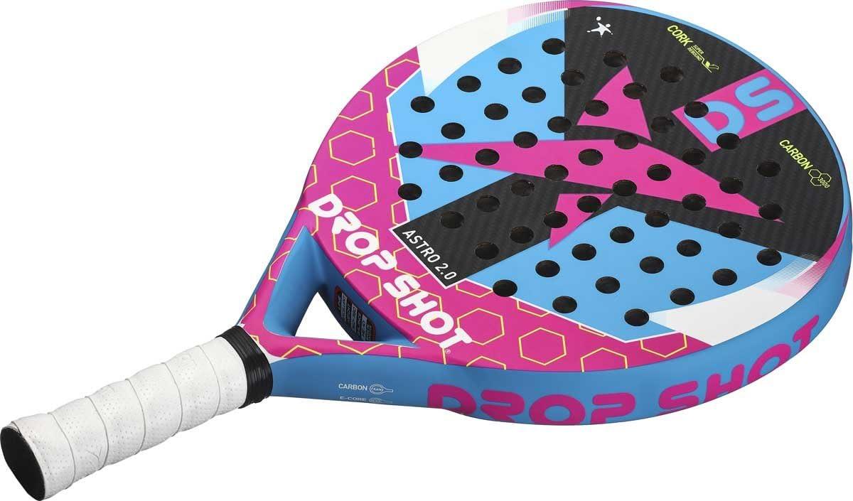 Drop Shot - Raqueta de pádel | Astro 2.0: Amazon.es: Deportes y ...