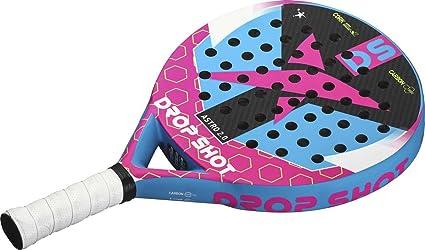 Drop Shot - Raqueta de pádel | Astro 2.0: Amazon.es ...
