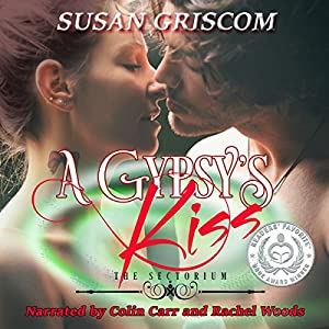 A Gypsy's Kiss Audiobook