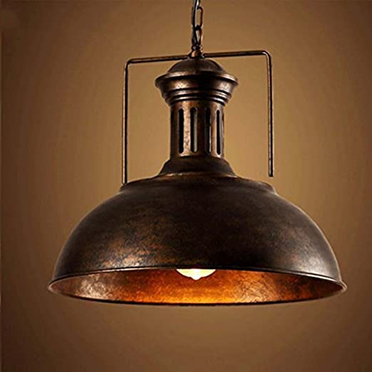 Diy Ceiling Light Fixture Sun Run Antique Industrial