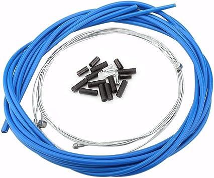 Cable de Freno de Bicicleta, Cable de Freno Trasero de Bicicleta ...