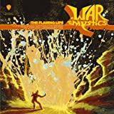 AT WAR WITH THE MYSTICS(180G V [Vinyl]
