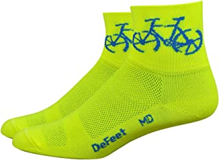 """product image for Aireator 3"""" Townee (Hi-Vis Yellow w/Blue)"""