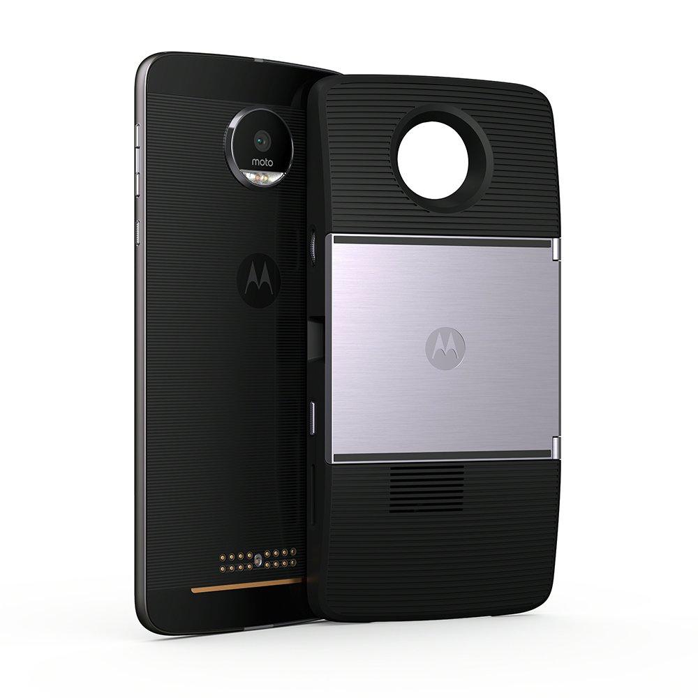 Lenovo Moto Mod - Proyector Insta-Share (Tamaño de la Imagen hasta ...