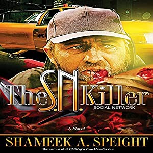The S.N. Killer Audiobook