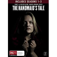 The Handmaid's Tale: Season 1-3 [14 Disc] (DVD)