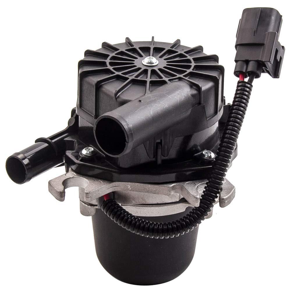 Waverspeed Secondary Smog Air Pump for Toyota 4Runner 2010 Lexus GX460 2010-2013 176100C040
