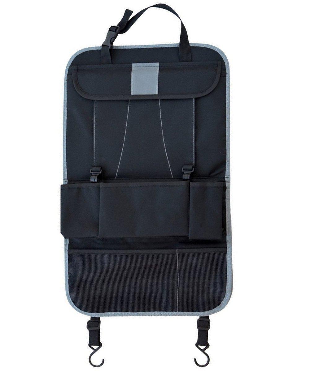 organiseur pour si ge arri re de voiture earthsafe si ge arri re support de tablette multi. Black Bedroom Furniture Sets. Home Design Ideas