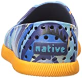 Native Verona Print Child Slip On Sneaker