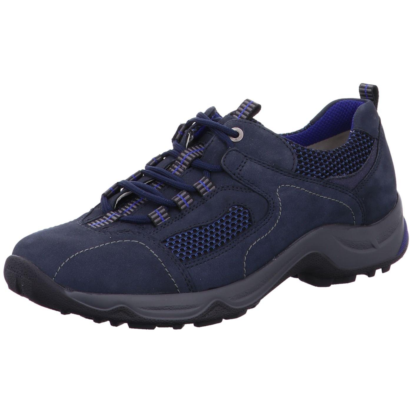 Waldläufer Chaussures Lacets de Ville à 19952 Lacets Femme Pour Femme Bleu ed5323d - epictionpvp.space