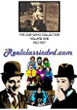 The OUR GANG COLLECTION Volume One