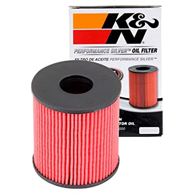 K&N Premium Oil Filter: Designed to Protect your Engine: Fits Select MINI/FORD/LAND ROVER/PEUGEOT Vehicle Models (See Product Description for Full List of Compatible Vehicles), PS-7024: Automotive