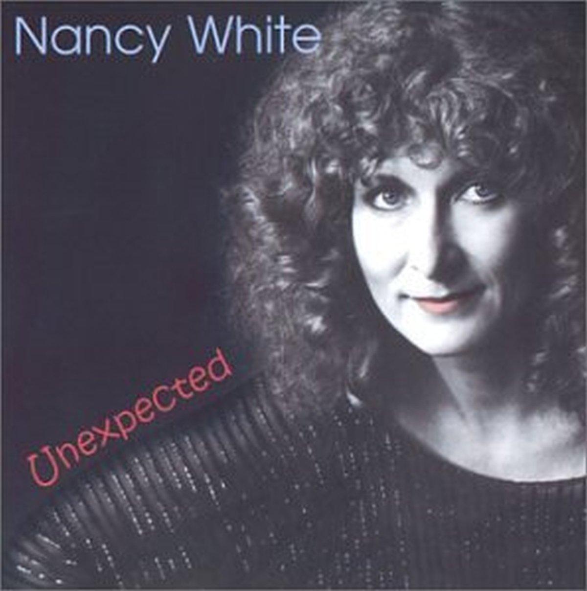 CD : Nancy White - Unexpected (CD)