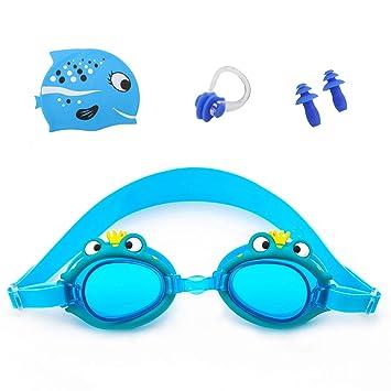 Amazon.com: Sunshinebaby - Juego de gafas y gorro de ...