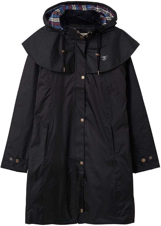 Lighthouse Outrider Femme 3//4 Longueur Raincoat imperm/éable