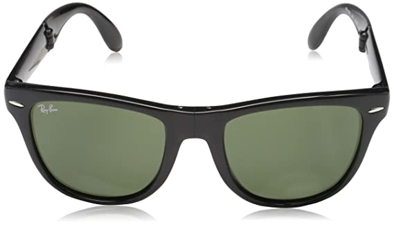 Ray-Ban RB4105 Wayfarer Folding Sunglasses