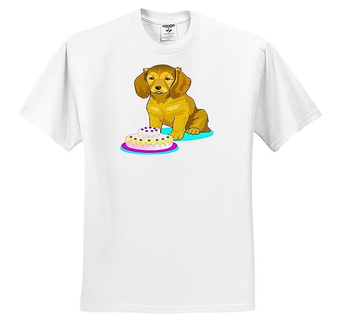 Amazon 3dRose TDSwhite Birthday