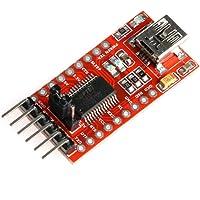 HiLetgo FT232RL FTDI Mini USB to TTL Serial