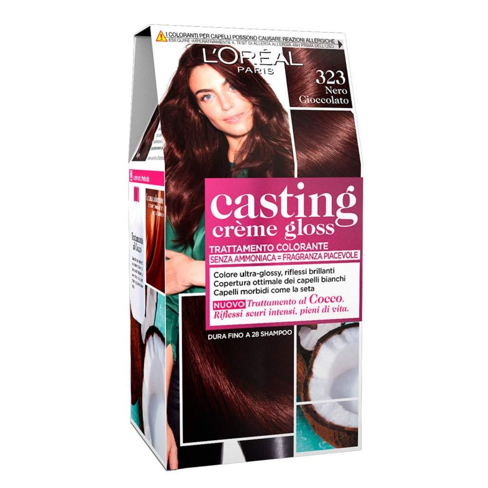 L Oréal Paris Colorazione Capelli Casting Crème Gloss Tinta Colore