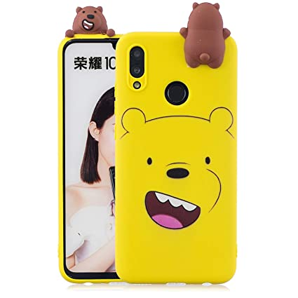 coque huawei p smart 2019 marbe