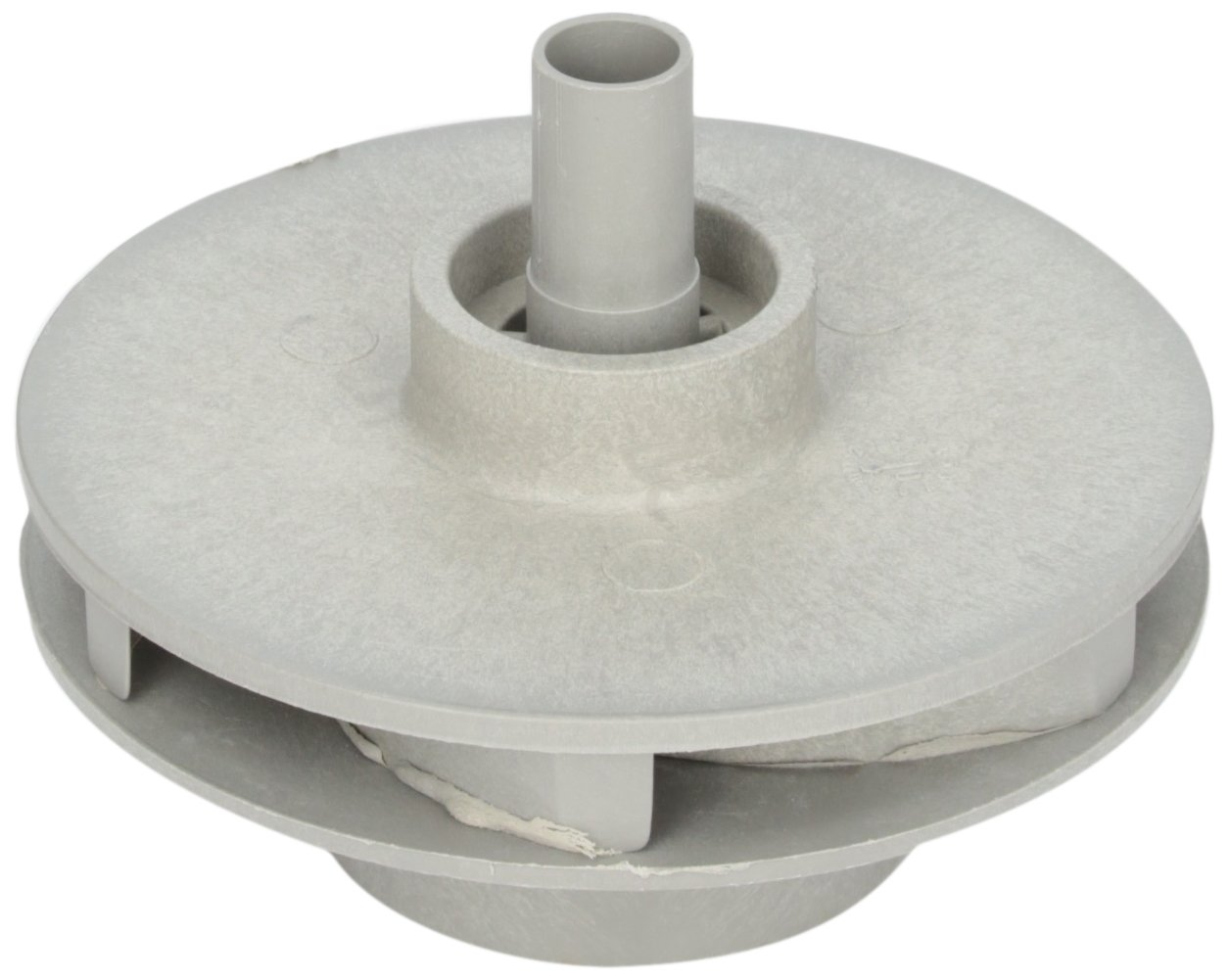 Waterway 310-4180B Impeller Assembly Replacement for Waterway 56-Frame Executive Series 5-Horsepower Pool and Spa Pump by Waterway (Image #1)