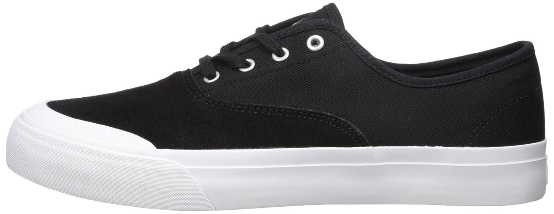 HUF Men's Men's Men's Cromer Skate schuhe, schwarz Weiß, 13 Regular US B01MZAJEFX Skateboardschuhe Moderater Preis ce3b79