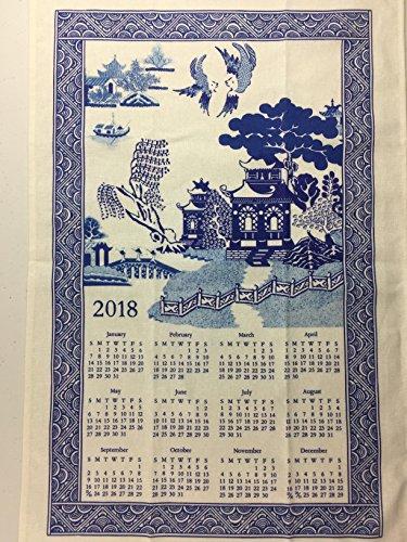 calendar dish - 4