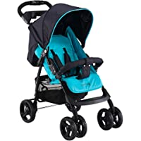 Knorr-baby Passeggino V-Easy Fold Happy Colour