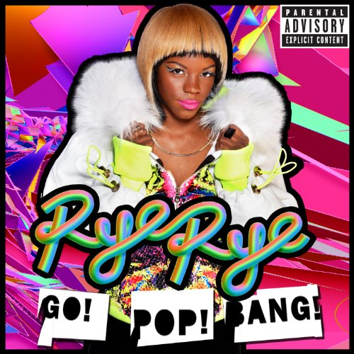 Go! Pop! Bang! (Deluxe Version...