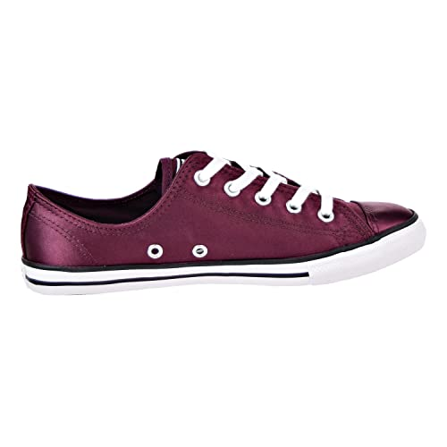 9b5c86746d05 Converse - Women Textile Chuck Taylor All Star Dainty Ox Shoes