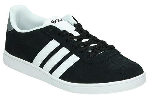 adidas Vlcourt, Zapatillas para Hombre, Color, Talla 46 EU: Amazon.es: Zapatos y complementos