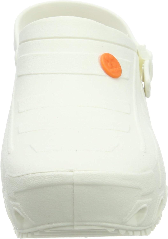 Oxypas Safety Jogger Oxyclog Chaussures de travail unisexes pour adulte