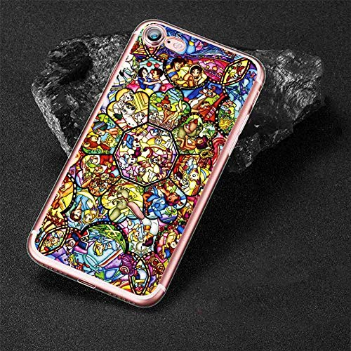 DISNEY COLLECTION Fits for Apple iPhone 7 and 8 4.7